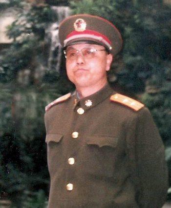 Пань Юфа. Фото: minghui.org