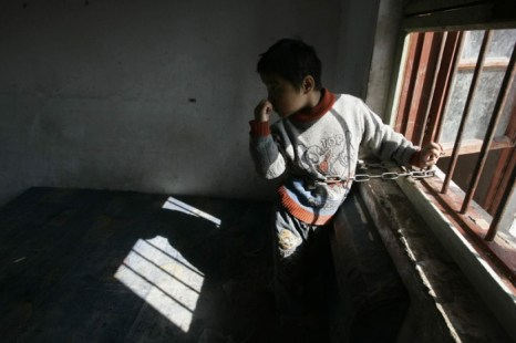 В Китае 20 миллионов детей страдают синдромом дефицита внимания и гиперактивности. Фото: epochtimes.com