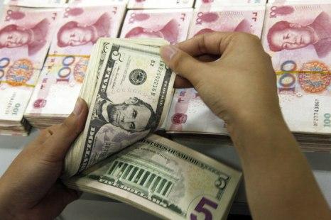 Коррупция в Китае не поддаётся искоренению. Фото: AFP/Getty Images