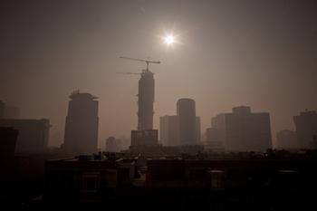 Фото: Ed Jones/AFP/Getty Images