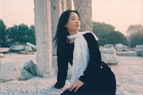 Поэтесса Фу Ин. Фото с minghui.org