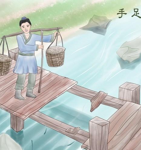 Не знать, что делать. Иллюстрация: Mei Hsu/Epoch Times