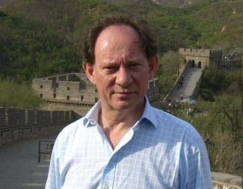Депутат Европарламента, вице-президент Европарламента по делам демократии и прав человека. Фото: EdwardMcMillan-Scott