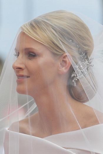 Шарлин Уиттсток стала принцессой Монако. Фото:  Dan Kitwood /Getty Images