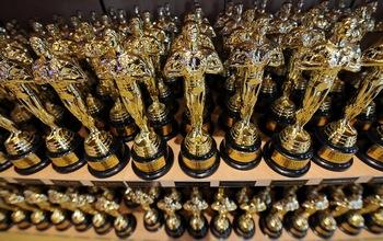 Голливуд. Оскары. Фото: GABRIEL BOUYS/AFP/Getty Images