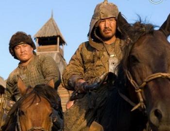 Фильм «Орда» вызвал особые отклики на Московском кинофестивале.  Фото с сайта   purepeople.ru
