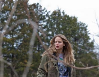 Кадр из фильма «Зимняя кость». Фото с сайта hilm.ru