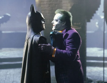 Кадр из фильма «Бэтмен». Фото с сайта vladimirlebrun.free.fr
