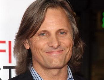 Актер Вигго Мортенсен. Фото: Valerie Macon/Getty Images