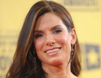 Актриса Сандра Баллок. Фото: Jason Merritt/Getty Images for VH1