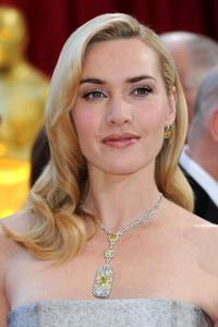 ФОТОРЕПОРТАЖ. 82-я церемония вручения «Оскара». Актриса Кейт Уинслет. Фото: Frazer Harrison/Getty Images