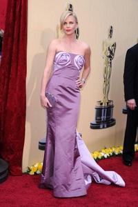ФОТОРЕПОРТАЖ. 82-я церемония вручения «Оскара». Актриса Шарлиз Терон. Фото: Jason Merritt/Getty Images