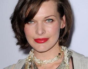 Актриса Милла Йовович. Фото: Frazer Harrison/Getty Images