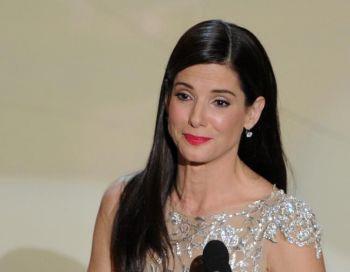 Актриса Сандра Буллок. Фото: GABRIEL BOUYS/AFP/Getty Images