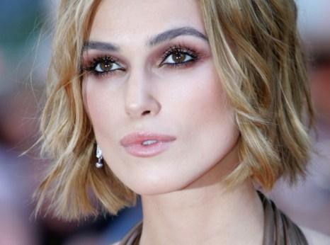 Актриса Кира Найтли. Фото: Chris Jackson/Getty Images