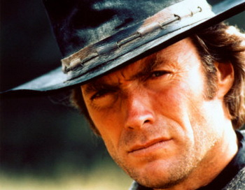 Клинт Иствуд в фильме 1972 года «Джон Кидд». Фото с сайта labazov.livejournal.com.
