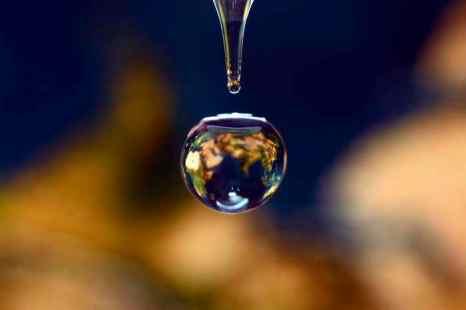 Самый древний источник воды обнаружен в Канаде. Фото: GERARD JULIEN/AFP/Getty Images