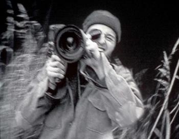 Кадр из фильма «Ведьма Блэр: Курсовая с того света». Фото с сайта filmz.ru