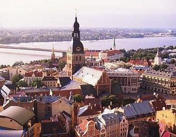 Рига. Фото с сайта vokrug.tv