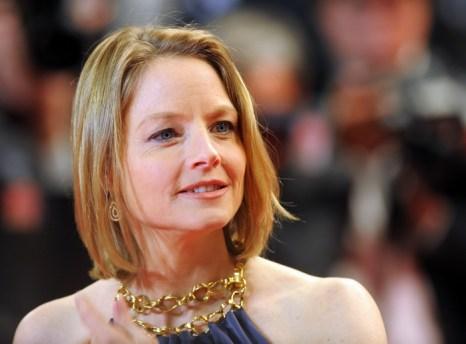 Актриса Джоди Фостер. Фото: Michael Buckner/Getty Images