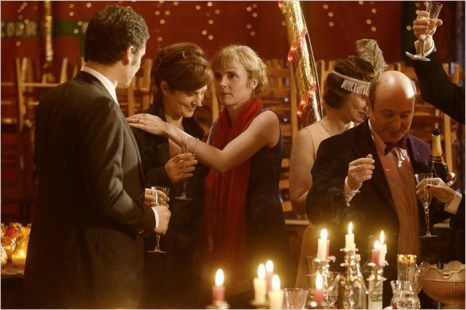 «Вишенка на Новогоднем торте». Кадр из фильма «Вишенка на Новогоднем торте». Фото с сайта kino-teatr.ru