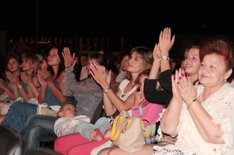 Фестиваль «Морской Узел-2013» состоялся в Новороссийске. Фото: Андрей Михайловский/Великая Эпоха (The Epoch Times)