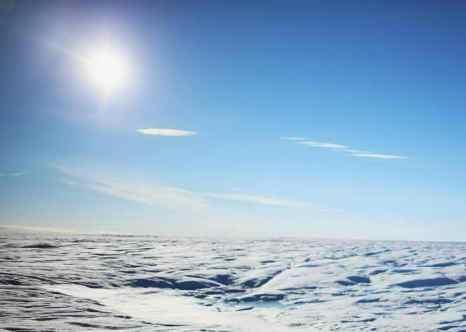 Самым молодым покорителем Южного полюса стал британский школьник. Фото: Joe Raedle/Getty Images