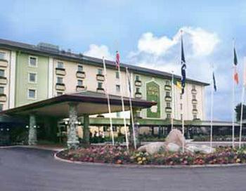 В 2011 году инвесторы из России и стран СНГ приобретут отели и миниотели в Европе на полмиллиарда евро. Фото: ru.hotels.com