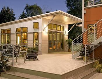 Другой вид на дом i-house. Фото с сайта theepochtimes.com