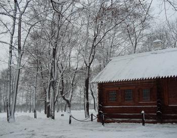 Зима. Фото: Екатерина Кравцова/Великая Эпоха