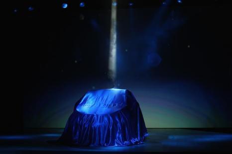 Презентация первого серийного электрокара BMW i3 прошла в Лондоне 29 июля 2013 года. Фото: Dan Kitwood/Getty Images