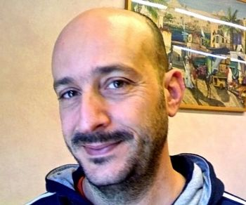 Джанкарло Банкини, 40 лет,  кинооператор