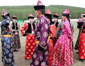 Традиционный республиканский фестиваль «Ночь Ехора» пройдет в этнографическом музее народов Забайкалья. Фото: vt-inform.ru