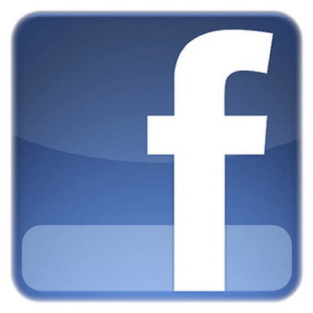 Логотип Фейсбук. Фото РИА Новости