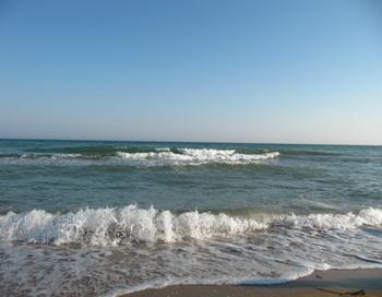 Увидеть море. Фото: Николай Богатырев