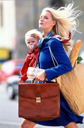 Доктор семейных наук. Фото с сайта babyblog.ru