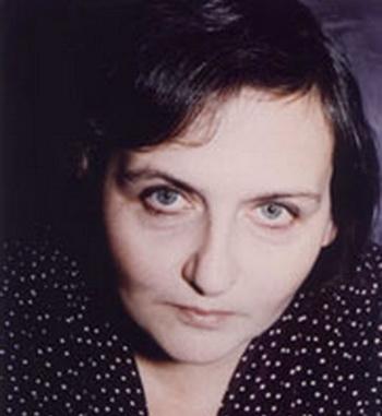 Поэт Елена Игнатова. Фото с сайта antho.net