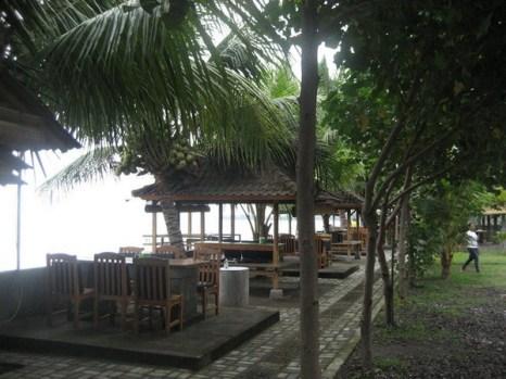 Бали — остров в Малайском архипелаге. Фото предоставлено Александром Хазановым