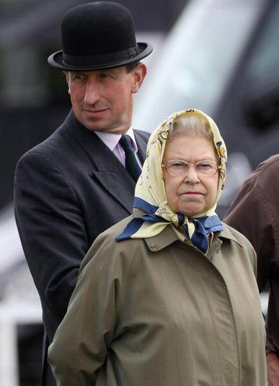 Фоторепортаж с конного шоу «The Royal Windsor Horse Show» в Англии, где присутствовала Елизавета II с членами королевской семьи. Фото: Indigo/Getty Images