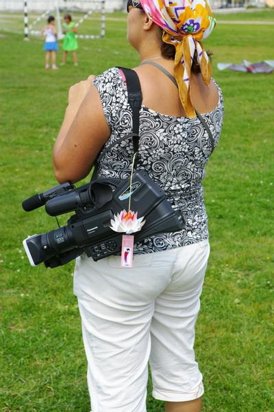 Фоторепортаж о фестивале воздушных змеев в Шелехове. Николай Ошкай/Великая Эпоха