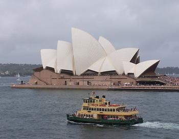 Австралия. Сидней. Фото: Екатерина Кравцова/Великая Эпоха (The Epoch Times)