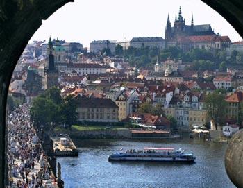 Чехия. Фото: MICHAL CIZEK/AFP/Getty Images