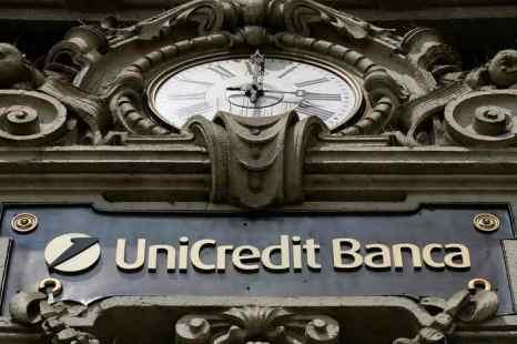 Италия надеется на перемены к лучшему. Экономические данные и квартальные отчёты банков показывают, что в кризисной стране ЕС период продолжительного спада должен закончиться во второй половине 2013 года. Фото: PACO SERINELLI/AFP/Getty Images