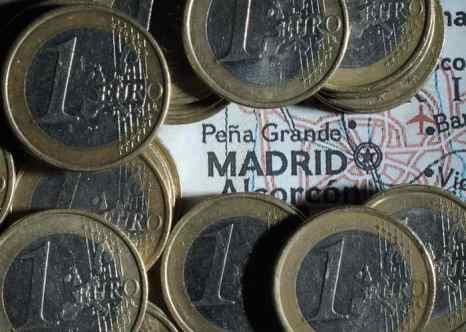 Хорошие новости для четвёртой по величине экономики в зоне евро: прогноз по кредитному рейтингу для Испании был повышен рейтинговым агентством Fitch с «негативного» на «стабильный». Фото: Sean Gallup/Getty Images
