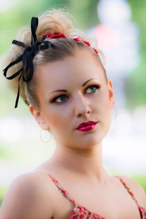 Летний макияж 2013. Фото: Сергей Лучезарный/Великая Эпоха (The Epoch Times)