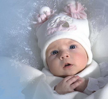Нюансы выбора детских головных уборов.  Фото: fix-news.ru