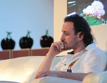 Илья Авербух готовит новое танцевальное шоу. Фото с сайта yoki.ru