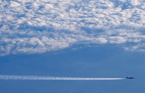 Авиаперевозки грузов и их влияние на экологию. Фото: ALEXANDER KLEIN/AFP/GettyImages