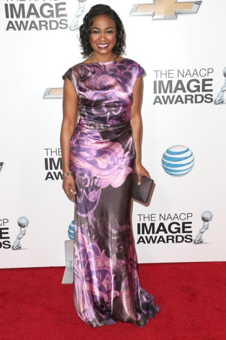 Актриса Татьяна Али на вручении NAACP Image Awards 1 февраля 2013 года, Калифорния, США. Фото: Frederick M. Brown/Getty Images for NAACP Image Awards
