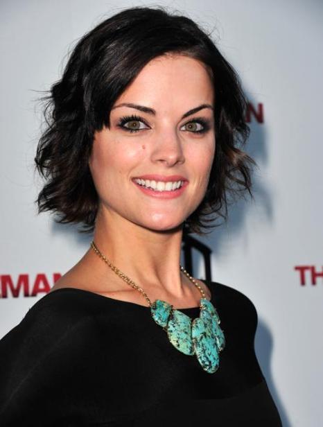 Актриса Джейми Александер. Фото: Mark Sullivan/Getty Images